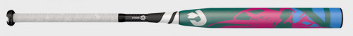 CF9 Fast Pitch Softballbat ( -11), Demarini - Bild 1