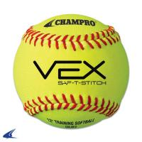 CSB XB VEX weicher SOFTBALL Hallentrainings Champro
