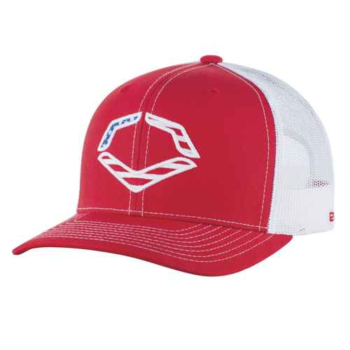 Evoshield Snap Back Hat--image