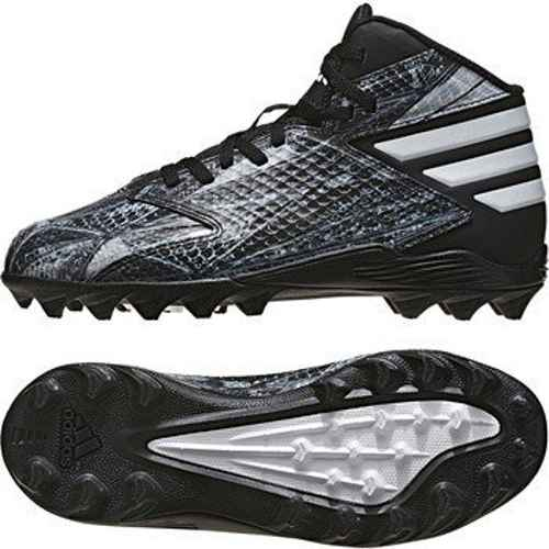 Footballschuhe Adidas Freak MD schwarz