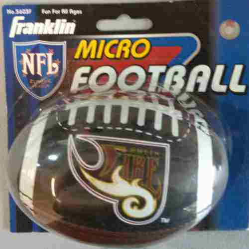Micro Football Franklin-NFLE-image