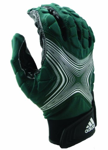Powerweb  2 Padded Receiver Gloves Adidas - Bild 2