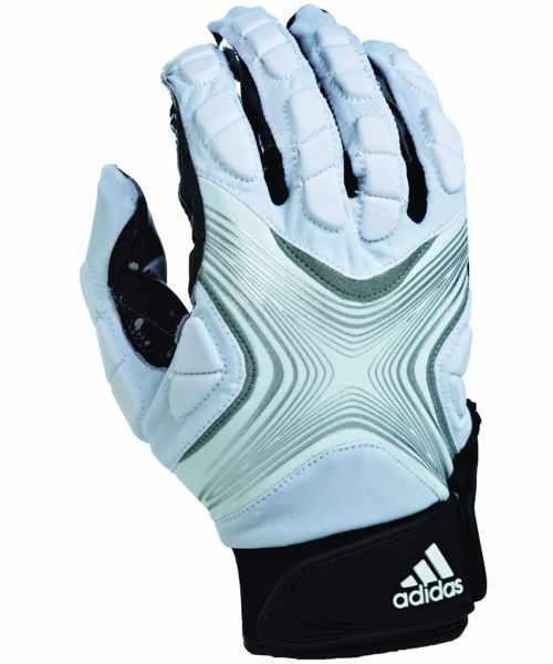 Powerweb  2 Padded Receiver Gloves Adidas - Bild 3