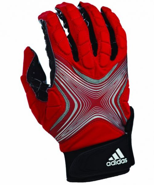 Powerweb  2 Padded Receiver Gloves Adidas - Bild 4