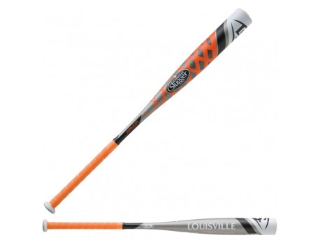 SLAR158  Senior League Armor ( - 8), Louisville,Baseballbat - Bild 1