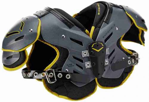 Shoulderpad Evoshield EvoAlpha Junior - Bild 1