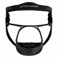 Softball Defensive Fielders Mask - Rampage
