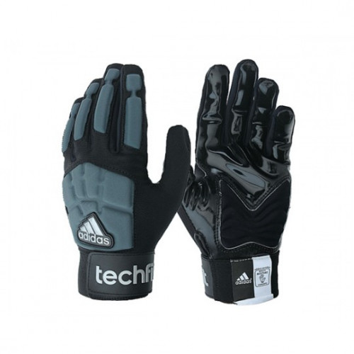 Adidas Techfit Football Linemen Gloves Futspo De