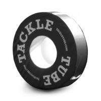 Tackle Tube, schwarz, Senior size TT