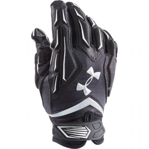 UA Fierce,  gepolsterte Finger Under Armour ( altes Modell, tackified)--image