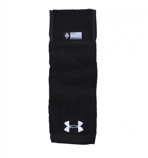 Undeniable Player Towel Under Armour--image